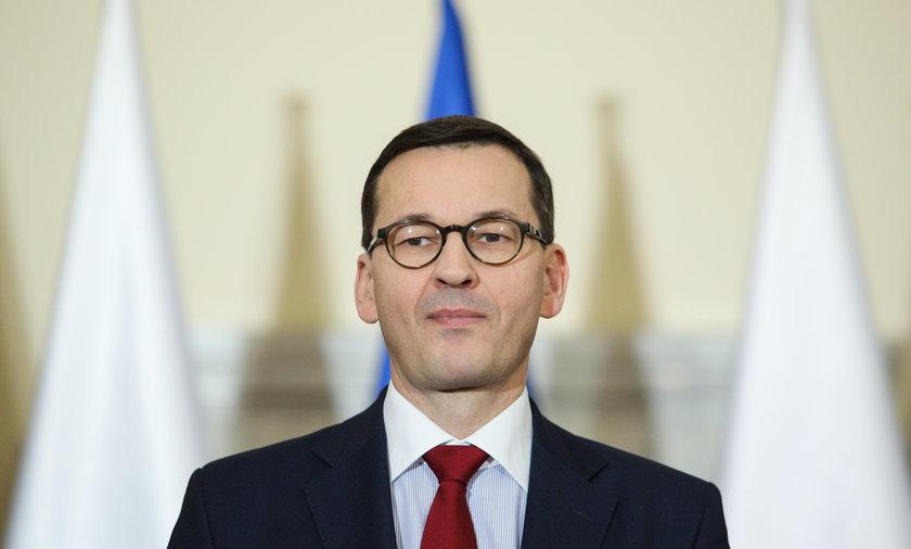 Szczyt Komisji Europejskiej potrwa dwa dni. Pilny kłopot Polaków w agendzie.