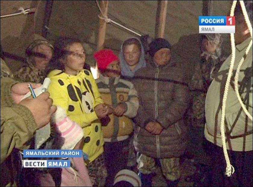 Wąglik ponownie atakuje na Syberii