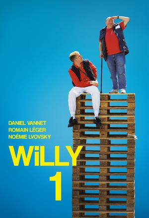 Willy I (premiera 19.01)