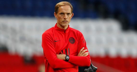 Ligue 1. Thomas Tuchel zwolniony z PSG