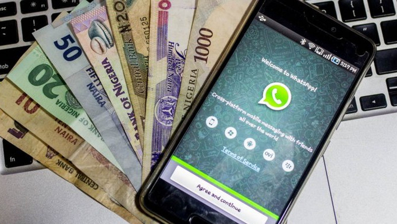 Strategy We used the WhatsApp banking services of Access