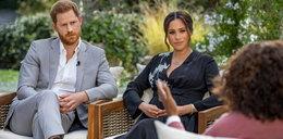Meghan i Harry kłamali w wywiadzie? Brytyjczycy zweryfikowali ich oskarżenia