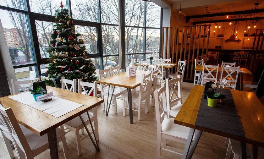 """Krakowska restauracja otwiera się na testerów jedzenia. """"Uważamy, że to żart z Nas"""""""