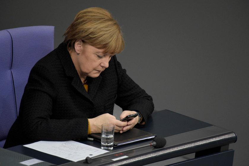 Amerykanie podsłuchiwali Merkel z pomocą Duńczyków? Wstrząsające doniesienia