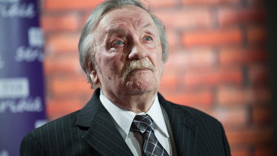 Wojciech Pokora (fot. Bartosz Krupa)