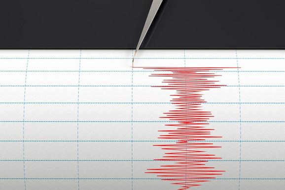 Zemljotres jačine 5,5 stepeni pogodio Kaliforniju
