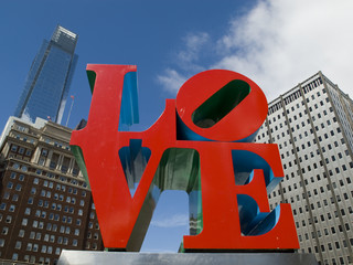 Love Robert Indiana