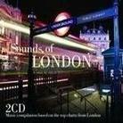 """Różni Wykonawcy - """"Sounds of London"""""""