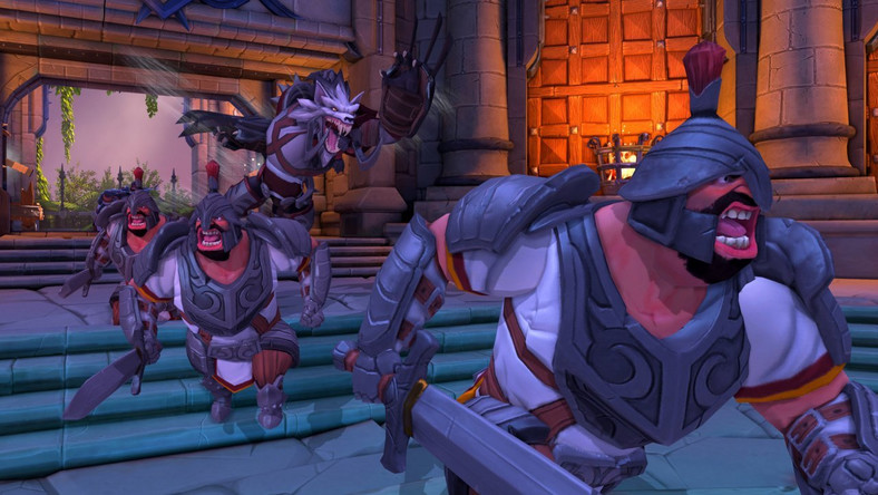 Galeria Orcs Must Die! Unchained