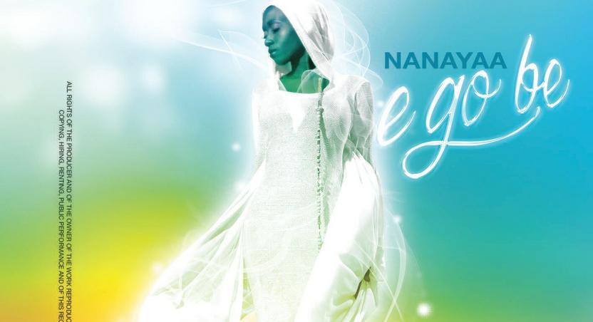 Nana Yaa