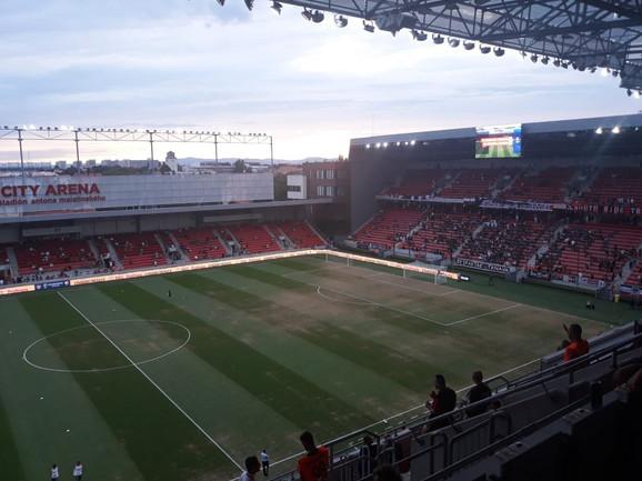 Stadion u Trnavi