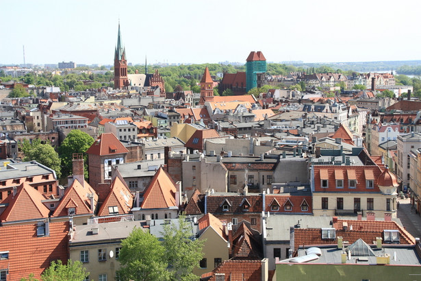 Obu mężczyzn zatrzymano w poniedziałek. Jeszcze tego samego dnia policja przekazała zabrany materiał Prokuraturze Toruń Centrum-Zachód