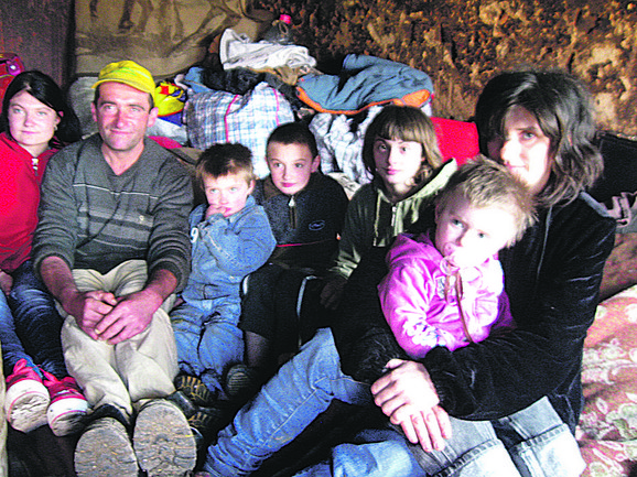 Petoro dece Petkovića dobiće novi dom