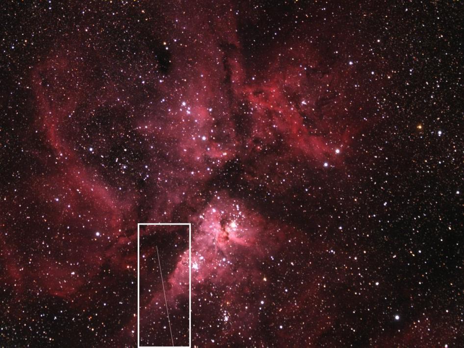 Planetoida 2012 DA14