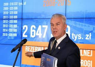 Grabarczyk: Katastrofa smoleńska była wyjaśniana w Polsce [WYWIAD]