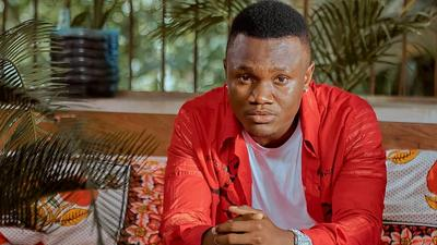 Singer Mbosso gifts his parents a brand new car (Photos)