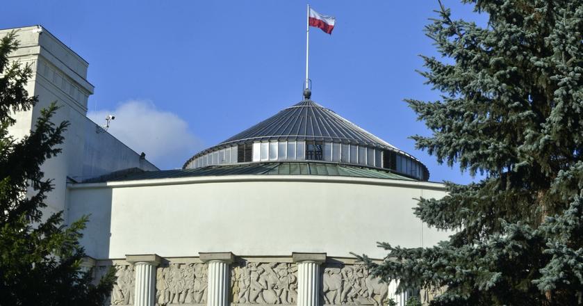 Sejm przeciwko odrzuceniu projektu budżetu na 2018 rok