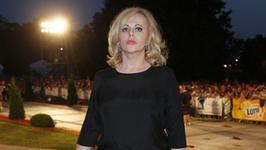 Joanna Kurowska wspomina zmarłego męża: nie mogłam mu pomóc