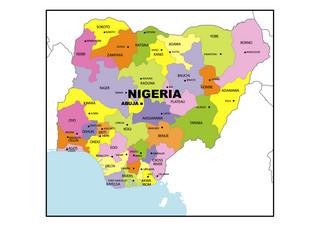Nigeria/ Uzbrojeni bandyci uprowadzili w nocy z internatu ponad 300 uczennic