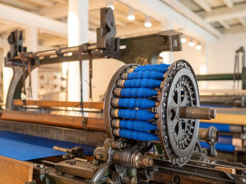 Będzie nowa wystawa w Centralnym Muzeum Włókiennictwa w Łodzi