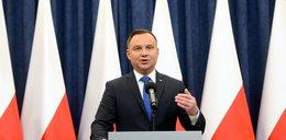 Wybory 2020: Prezydent Duda obiecuje po 2500 zł dla bezrobotnych