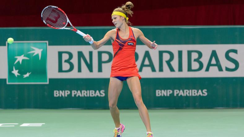 Katarzyna Piter odpadła w eliminacjach
