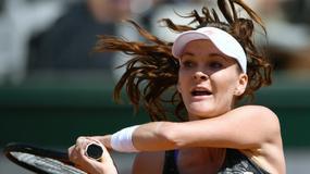 WTA w Eastbourne: Agnieszka Radwańska po przerwie zacznie od drugiej rundy
