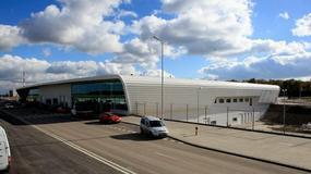 Gdzie zaparkować na lotnisku w Lublinie?