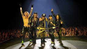 Scorpions wracają do Polski! Bilety na koncert w sprzedaży od 16 grudnia