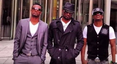 The Okoye brothers have been at war with each other since 2017 and it is safe to say it has been one of the biggest celebrity fights recorded in the Nigerian music industry.
