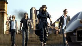 Final Fantasy XV: Episode Duscae – już graliśmy. Czy warto zapłacić za to demo?