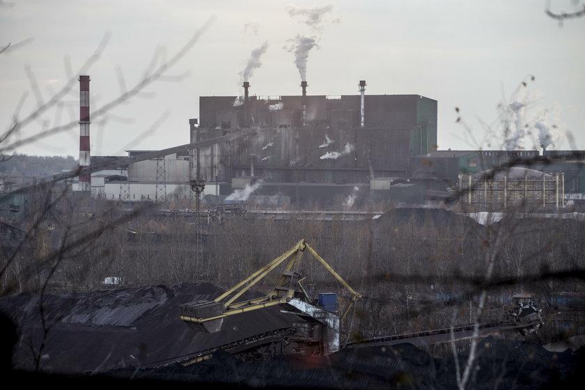 Dąbrowa Górnicza. Miasto walczy ze smogiem