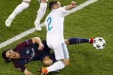 FK PSŽ, FK Real Madrid