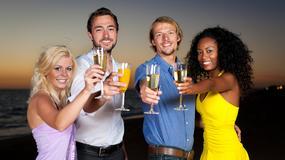 Najlepsze imprezy sylwestrowe – tam warto być