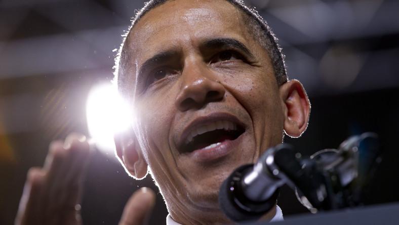 Obama dziękuje wolontariuszom