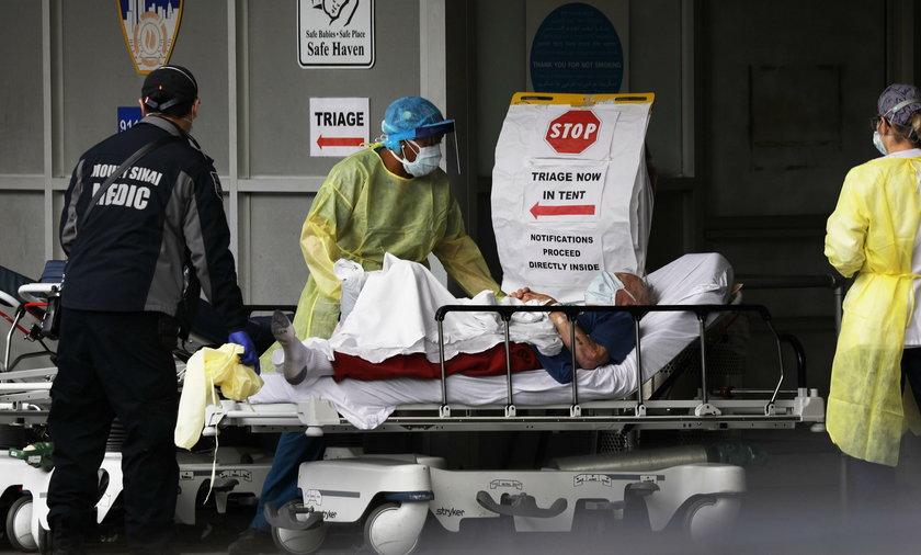10 mln ludzi zostało zakażonych koronawirusem