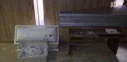 Makabra w domu pogrzebowym. Znaleźli 11 martwych noworodków