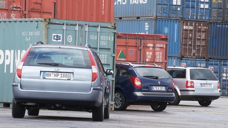 Porównanie: Ford Mondeo 2.0 TDCi kontra Renault Laguna 1.9 dci, Volkswagen Passat 1.9 TDI - Nie ma faworytów