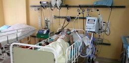 21-latek wybudzony ze śpiączki. Spał 5 miesięcy