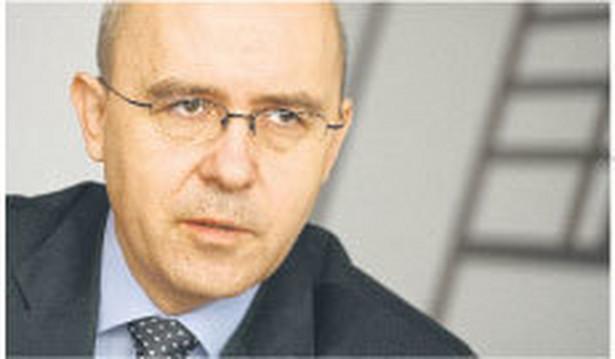 Tomasz Michalik, partner, doradca podatkowy w MDDP Fot. Wojciech Górski