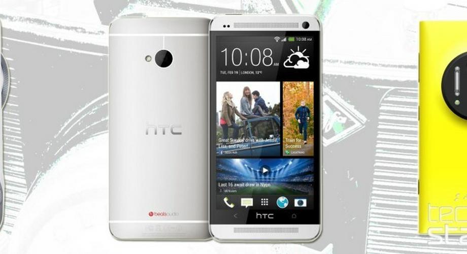 Im Vergleich: Lumia 1020 vs. HTC One vs. Galaxy S4 Zoom