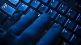 CBŚP zatrzymało hakera; chciał wyłudzić 3,5 mln zł