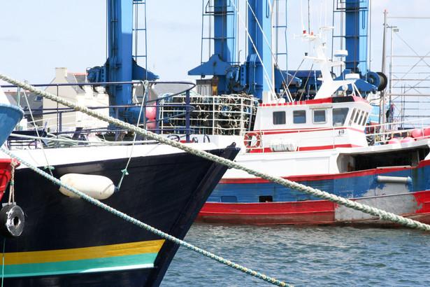 Budynek umożliwia bezpośredni wyładunek i przechowywanie ryb z połowów w wodach morskich, dostarczanych do portu na statkach rybackich.