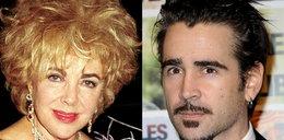 Farrell wolał Elizabeth Taylor niż Bachledę-Curuś!