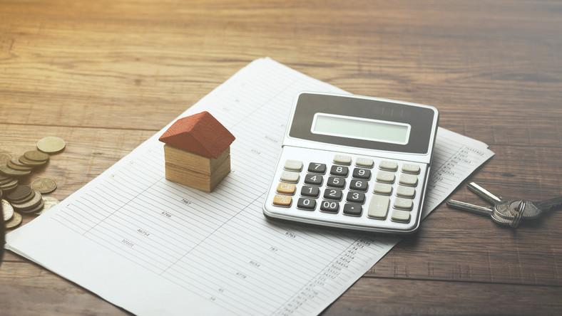 dom podatki mieszkanie