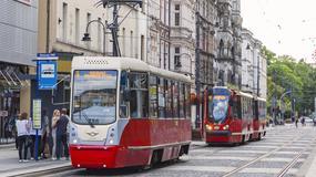 Rusza połączenie tramwajowe z Gliwic do Katowic