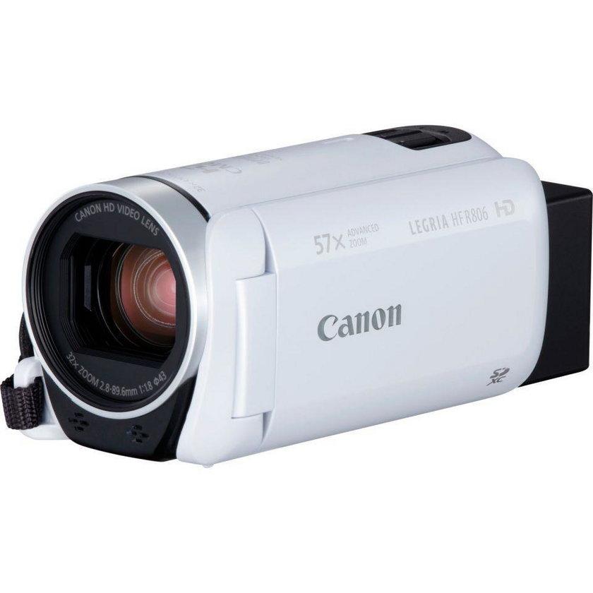 Canon HF R806 LEGRIA