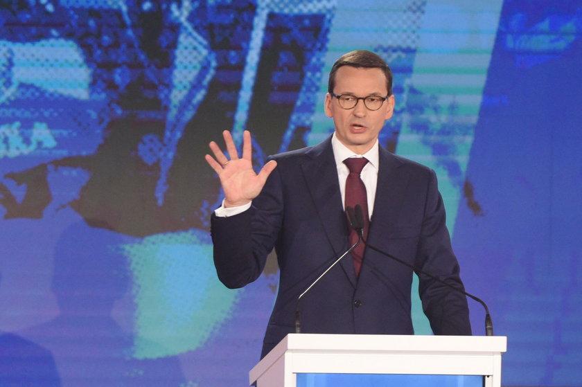 Prof. Stanisław Gomułka ostrzega