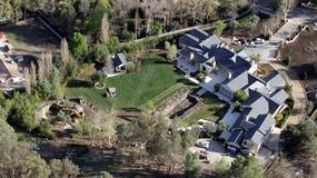 Kim Kardashian i Kanye West mają plac budowy warty 20 mln dolarów