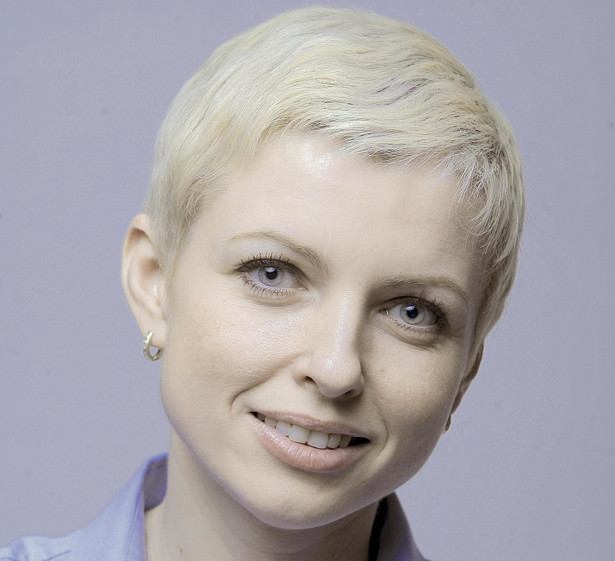 Magdalena Czernicka-Baszuk, adwokat, rzecznik prasowy Okręgowej Rady Adwokackiej w Warszawie.